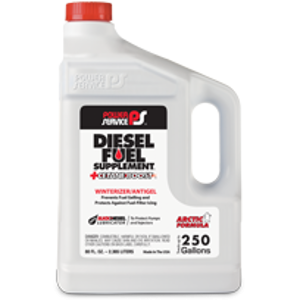 Power Service Diesel Fuel Supplement
