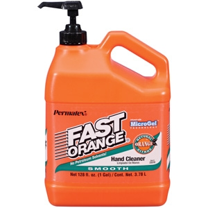 Permatex® Fast Orange Smooth Lotion Hand Cleaner