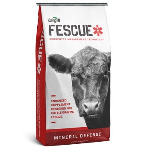 Fescue EMT Mineral Defense