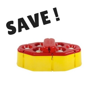 Ritchie Waterer Savings!