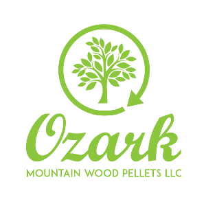 Ozark Mountain Wood Pellets