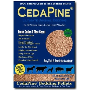 Fiber Energy Products CedaPine Animal Bedding