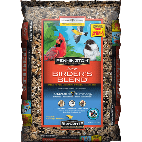 Pennington Select Birder's Blend