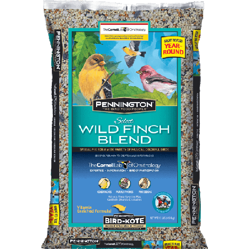 Pennington Select Wild Finch Blend
