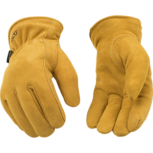 Kinco Grain Buffalo Driver Gloves