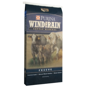 Purina® Wind and Rain®