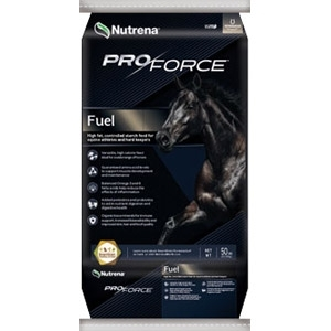 Nutrena ProForce Fuel Premium Horse Feed