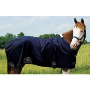 Abetta Canvas Horse Blanket