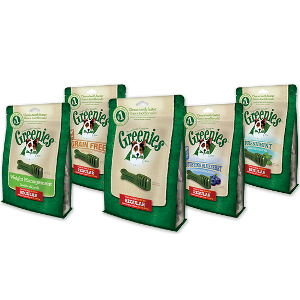 GREENIES™ Dog Dental Chews