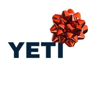 15% Off Yeti Through Christmas
