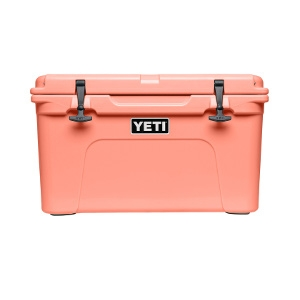 Yeti Tundra 45- Limited Edition Coral