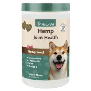 Hemp – Joint Health Supplement