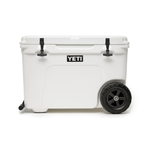 Yeti Tundra Haul Cooler On Wheels