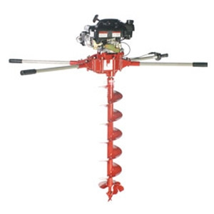 General Hole Digger 2 Man Earth Auger