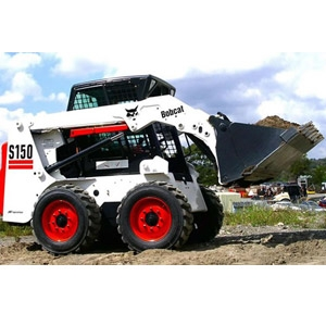 Bobcat® Skid Steer Loader