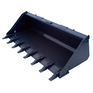 Bobcat® Tooth Bucket