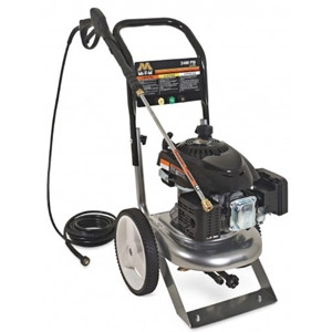Mi-T-M ChoreMaster 2400 Cold Water Pressure Washer