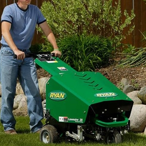 Ryan® Walk-Behind Lawn Aerator