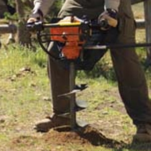 Stihl® Earth Auger