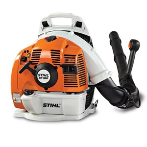 Stihl® Professional Backpack Leaf Blower
