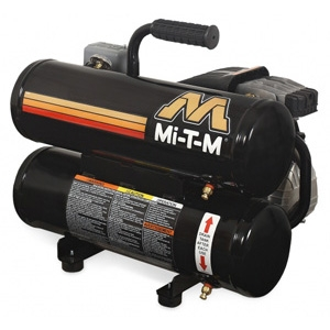 Electric Air Compressor 2HP