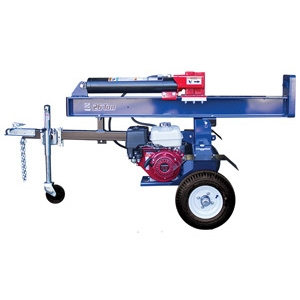 Log splitter 26 Ton