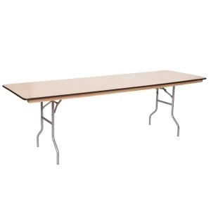 Table, Banquet, 8'