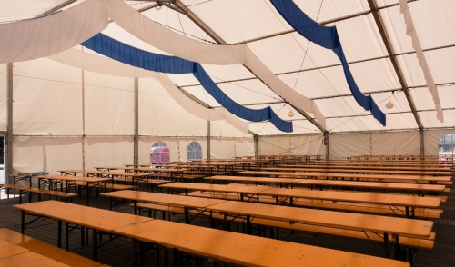 How Big Of A Tent You Will Need For Your Next Event