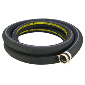 Rubber Water Suction Hose 2