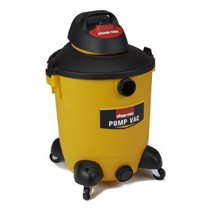 Wet/Dry 14 Gallon Vacuum