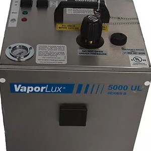5000 Pro Steam/Vapor Machine