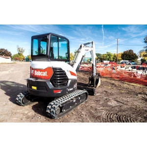 Bobcat Excavator | Cotton's Ace Hardware, Affton, MO