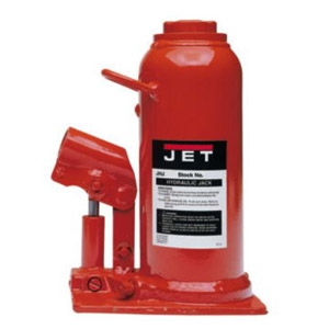 JET® JHJ Series 12 1/2 Ton Hydraulic Bottle Jack