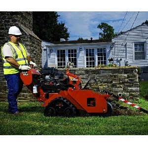 Ditch Witch 16hp Track Trencher