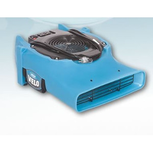 Velo Low Profile Airmover