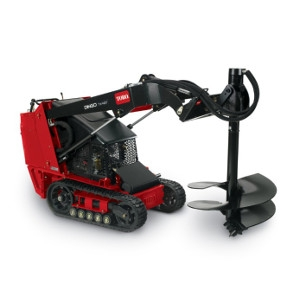 Toro® Dingo® TX 427 Narrow Track Utility Loader