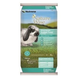 Nutrena NatureWise® Rabbit Feed