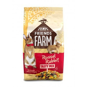 Supreme Pet Russel Rabbit Tasty Mix