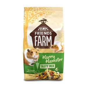 Supreme Pet Harry Hamster Tasty Mix