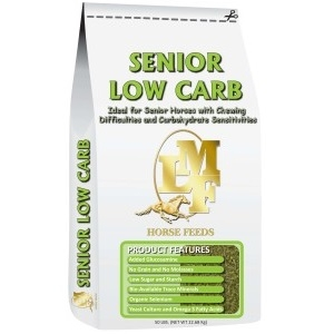 LMF Senior Low Carb