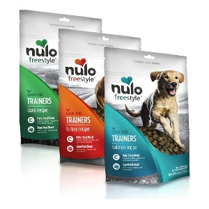 Nulo Freestyle Grain Free Trainers 4oz