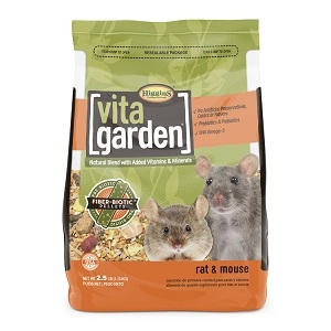 Higgins Vita Garden Rat & Mouse Food 2.5lb