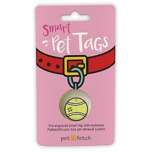 Petfetch Smart Pet Tags