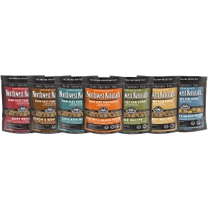 Northwest Naturals Raw Nuggets for Dogs