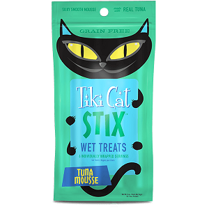 Tiki Cat Stix® Tuna Mousse