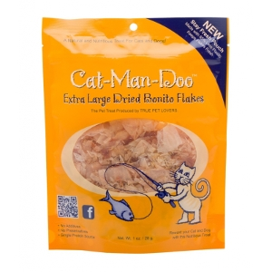 Cat-Man-Doo Bonito Flakes