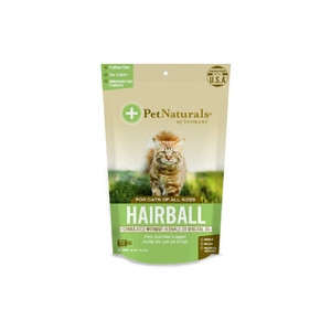 Hairball for Cats by Pet Naturals