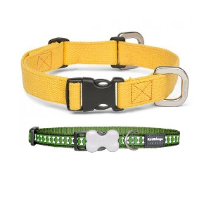Buy a Collar or Harness & Leash- Save 25% Off