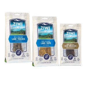 Ziwi Peak Oral Health Care Dog Chews