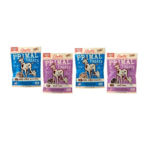 Primal Dog Treats